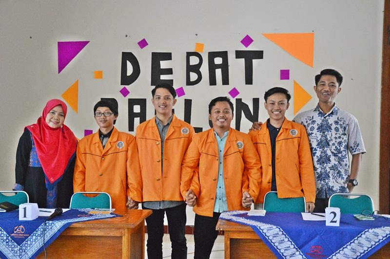 BEM FTI Universitas Ahmad Dahlan
