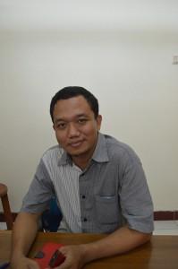 Budi Wiyarno, S.T., M.Eng.  Alumni Teknik Kimia FTI UAD