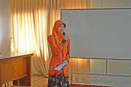 SMK Negeri 1 Candipuro di FTI UAD