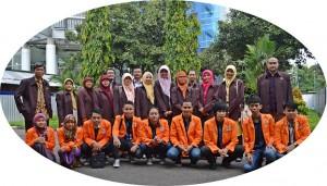Studi Banding FTI UAD di PENS Surabaya