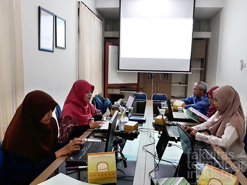Workshop e-learning PSTP FTI UAD