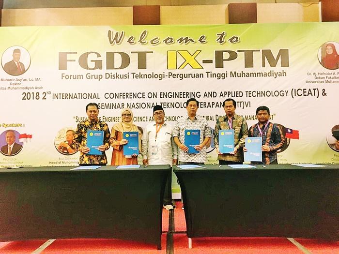 FGDT PTM IX