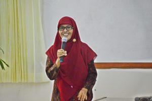 Wakil Dekan FTI UAD Periode 2018- 2022