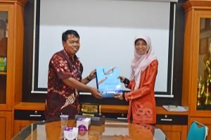 FTI UAD Menerima Kunjungan Studi Banding FT UMY (5)