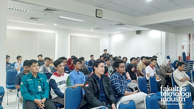 Fakultas Teknologi Industri UAD