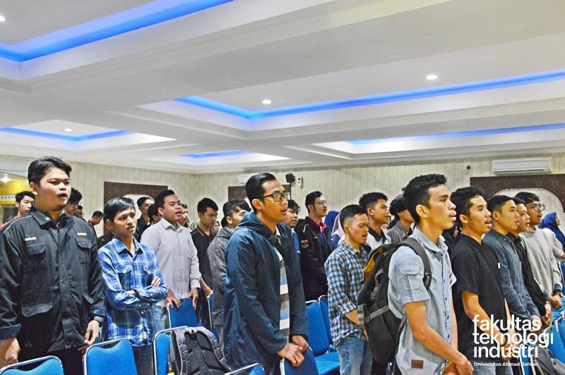 Teknik Kimia Universitas Ahmad Dahlan (UAD)