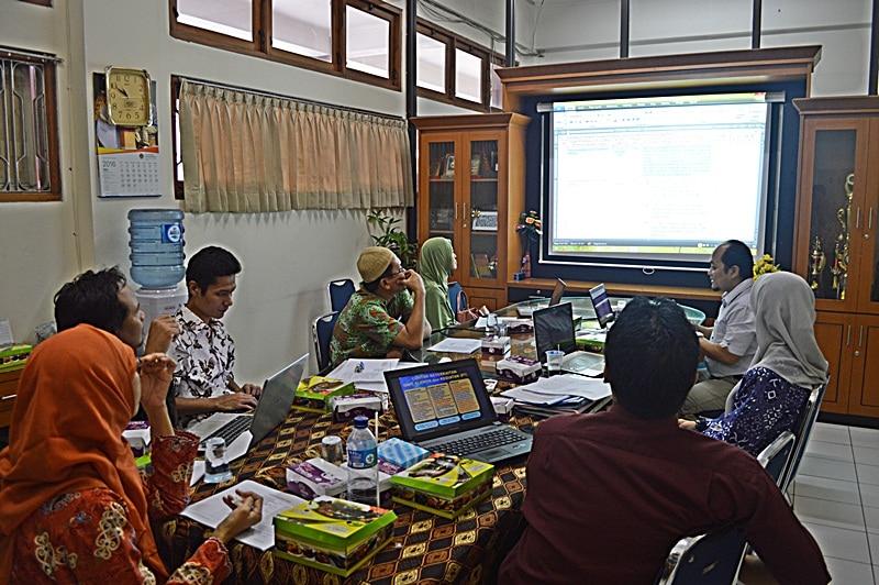 Fakultas Tekonologi Industri Universitas Ahmad Dahlan (FTI UAD (2)