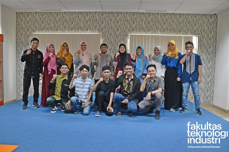 I-FINOG 2019 FTI Universitas Ahmad Dahlan (UAD)