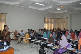 Kuliah umum Ir aswandi 3