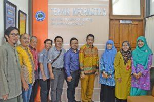 Kunjungan Univ. Lancang Kuning Riau (2)