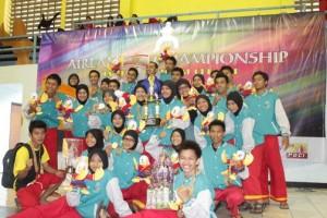 Mahasiswa Elektro Turut Harumkan UAD di Airlangga Championship Tapak Suci National Open Cup 2014 (2)