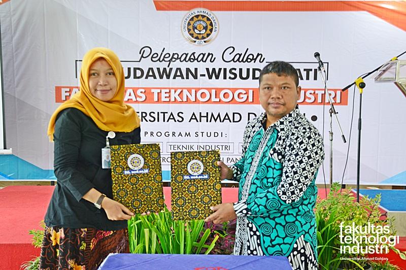 FTI UAD Yogyakarta Jalin MoU Dengan PT. Pan Brothers Boyolali