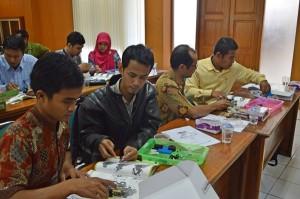 MoU dan Pelatihan Robot Jaringan Sekolah Muhammadiyah (12)