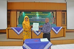 MoU dan Pelatihan Robot Jaringan Sekolah Muhammadiyah (4)