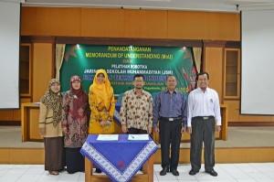 MoU dan Pelatihan Robot Jaringan Sekolah Muhammadiyah (5)