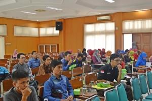 Pelatihan PKM 2015 (1)
