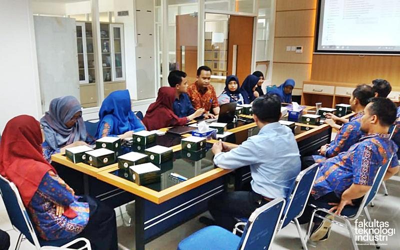 Upload Borang Teknik Kimia FTI UAD Sistem Akreditasi Perguruan Tinggi Online