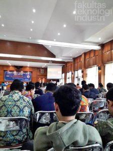 Rapat Anggota Tahunan (RAT) Koperasi ADI UAD ke-VIII Tahun Buku 2018