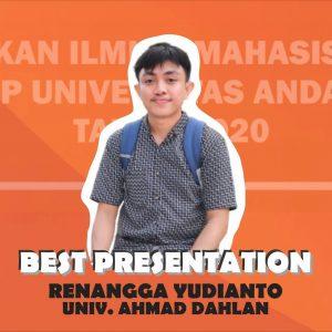 FTI,Fakultas Teknologi Industri, UAD,Universitas Ahmad Dahlan