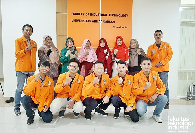 Summer Scholl PPIMG di Universiti Malaysia Trengganu (27 Juli-05 Agustus 2019)