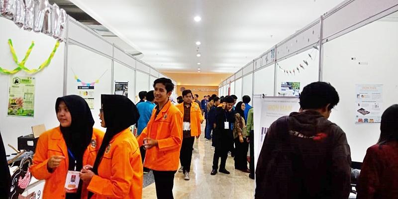 Innovation Technology Festival (IT Fest) Technology Days #8