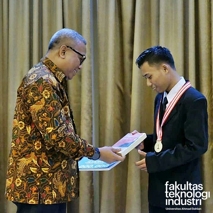 Indonesian Essay Presentation Awards (IEPA) 2019