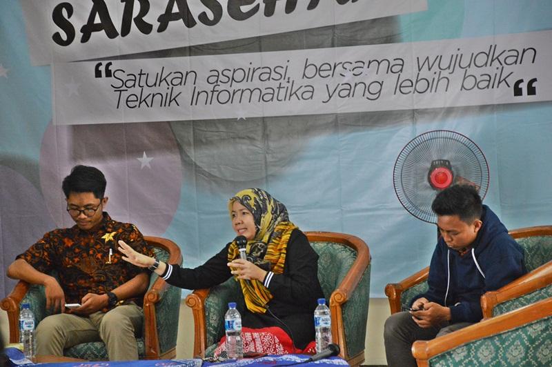 Teknik Informatika Univeritas Ahmad Dahlan