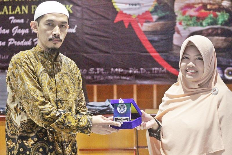 Teknologi Pangan Universitas Ahmad Dahlan