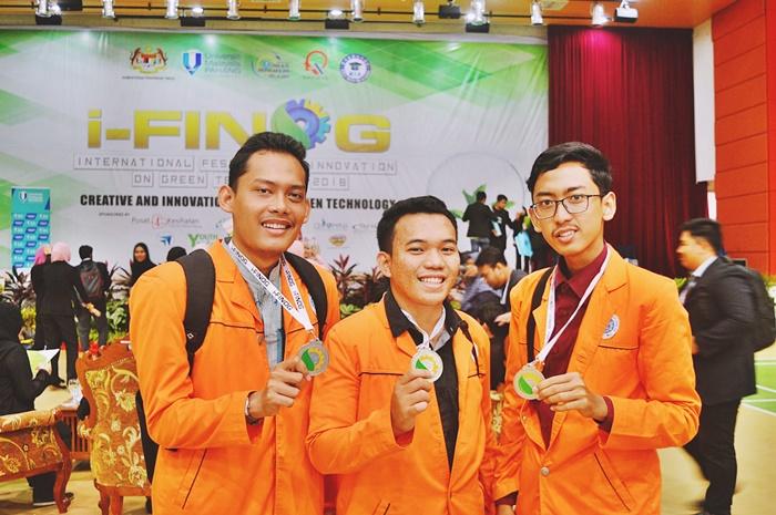i-FINOG 2018 FTI UAD