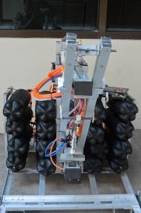 Tim Robot Elektro
