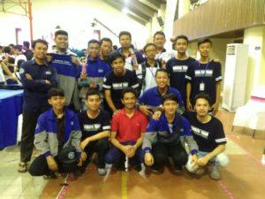 Tim Robot FTI UAD KRI 2016 (1)