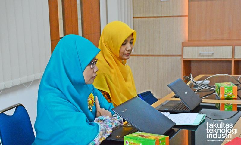 Universitas Muhammadiyah Lamongan (UMLA) di FTI UAD