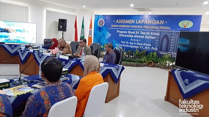 FTI Universitas Ahmad Dahlan