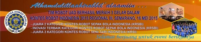 banner robot juara