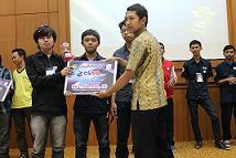 elinfo 2013 juara 3