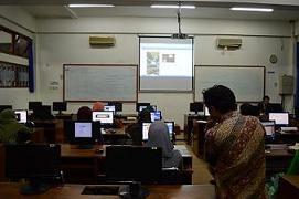 pelatihan web