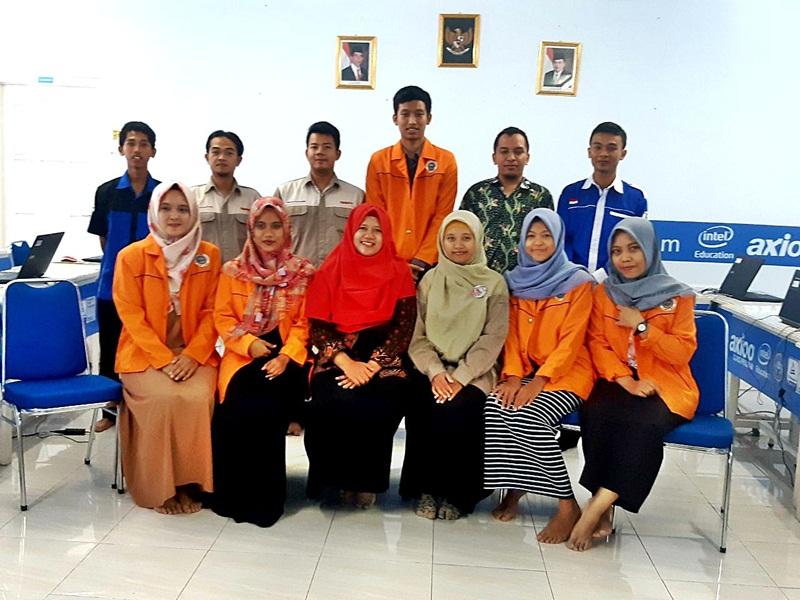 Pengembangan Aplikasi Sistem Ujian Online untuk SMK Muhammadiyah Moyudan