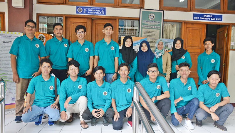 Student Mobility Universitas Ahmad Dahlan