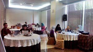 workshop Rencana Pembelajaran Semester